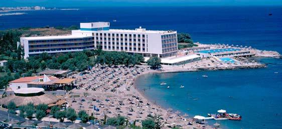 Eden Beach Resort Greece The Best Beaches In World