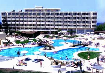 ELECTRA PALACE Hotel, Ixia