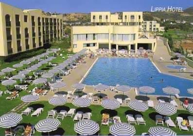 LIPPIA GOLF RESORT Hotel, Afandou