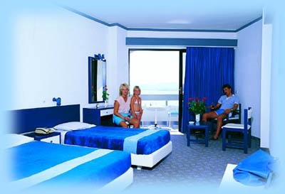 Lomeniz hotel facilities and amenities rhodes town real for Designhotel rhodos